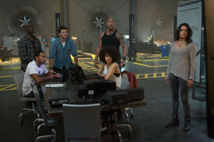 The-Fate-of-the-Furious-ludacris-michelle-rodriguez-dwayne-johson