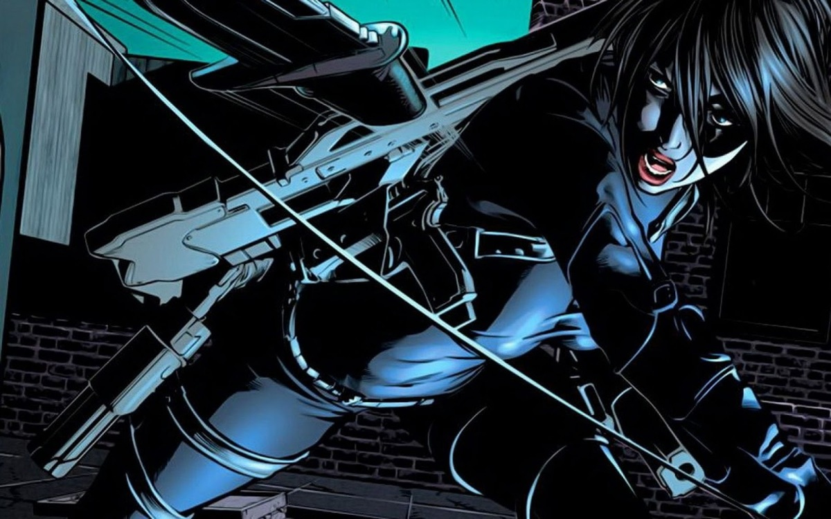 Deadpool 2: Ryan Reynolds Reveals First Look at Zazie Beetz as Domino