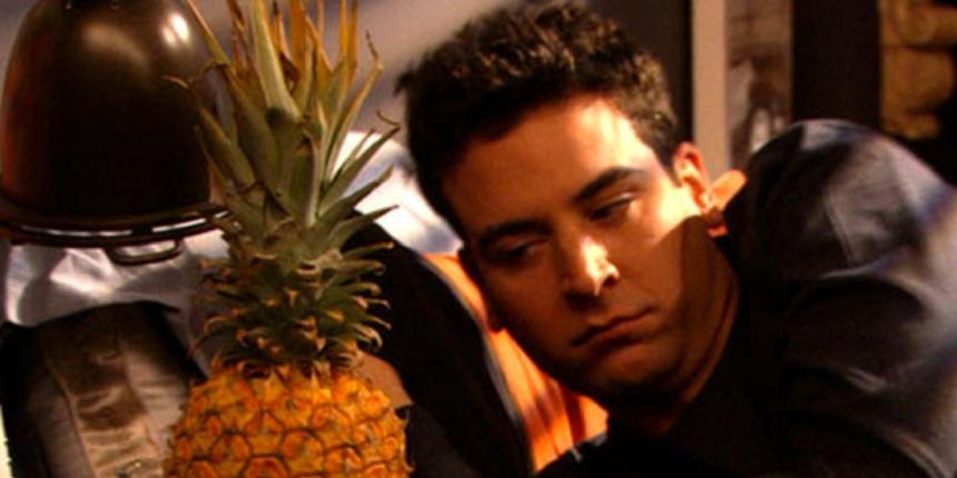 pineapple-incident