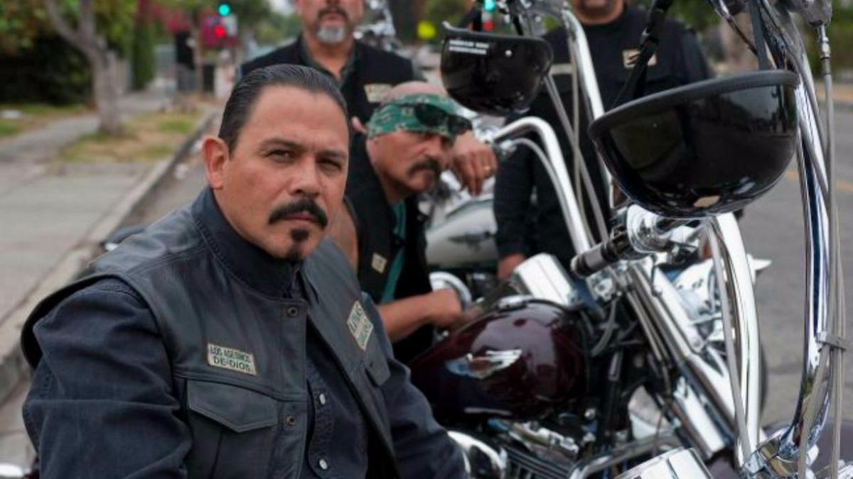 Kurt Sutter On Why the 'Mayans MC' Pilot is Being Reshot