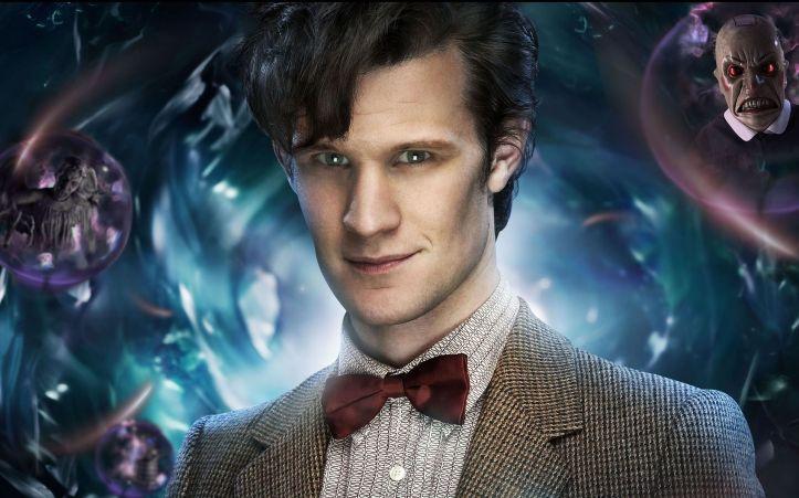 Doctor-Who-Matt-Smith