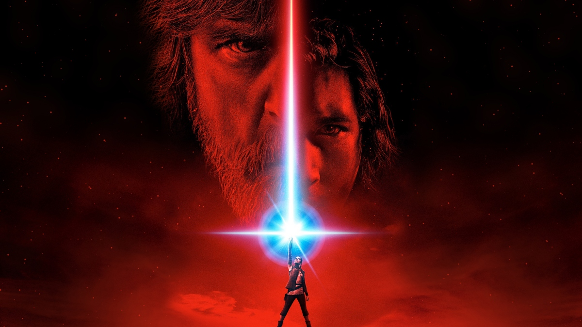 Director Rian Johnson Announces that Post Production Has Wrapped on 'Star Wars: The Last Jedi'