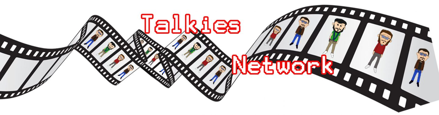Talkies Network