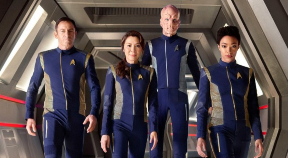 'Star Trek: Discovery' Premiere Earns Positive Reactions
