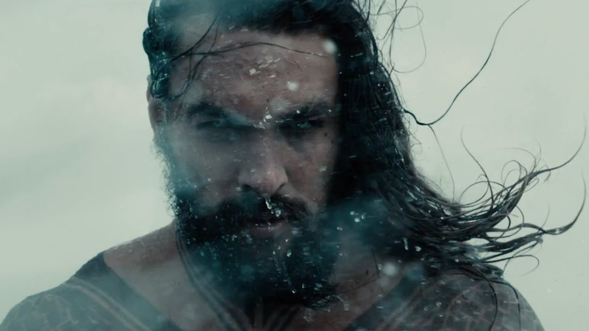 Jason Mamoa Says 'Aquaman' Is an Origin and Big Adventure Story