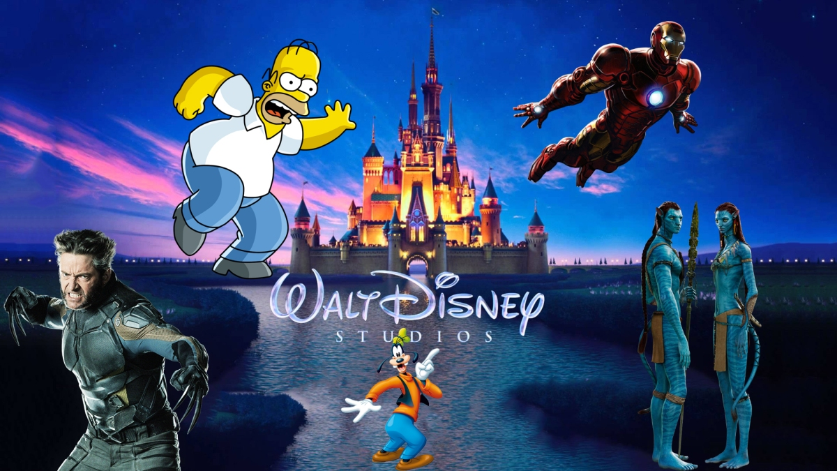 The Pros and Cons of Disney Buying Fox