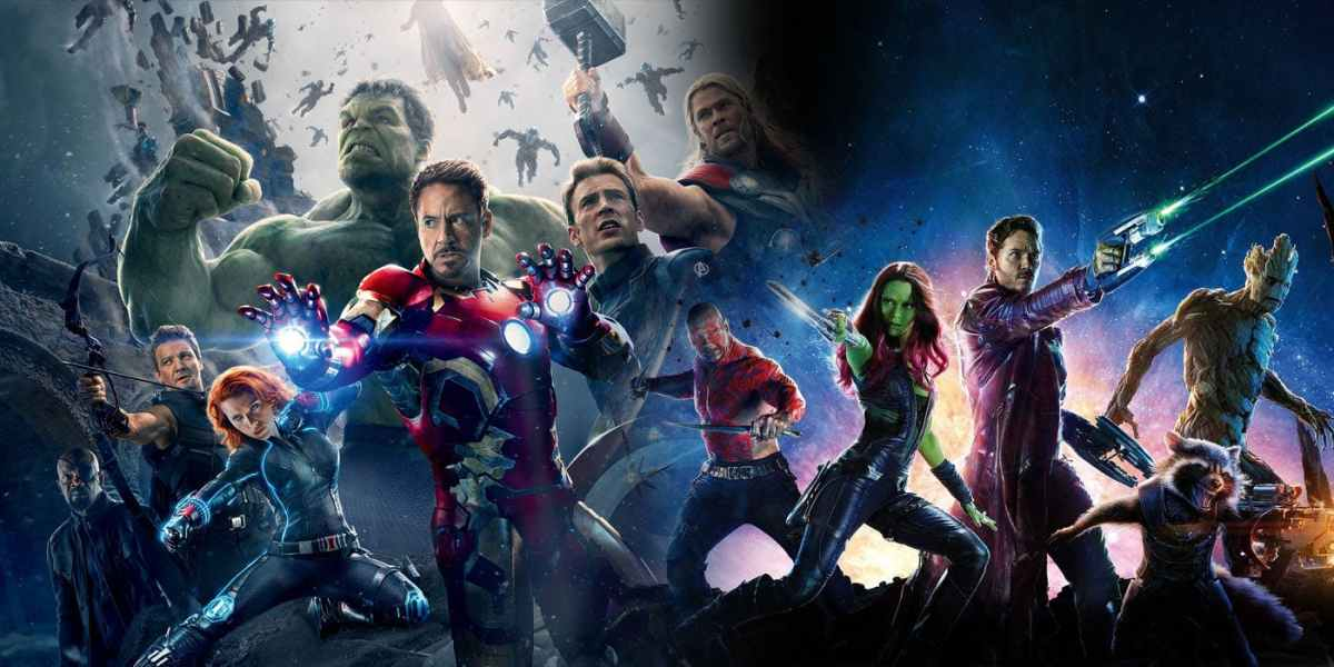 Marvel's Kevin Feige Teases More 'Avengers' Films in Space