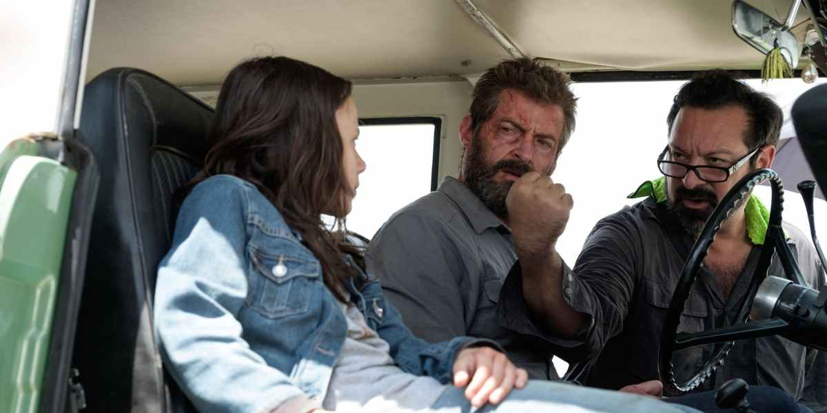 'Logan' Director James Mangold Raises Concerns About Disney Buying Fox