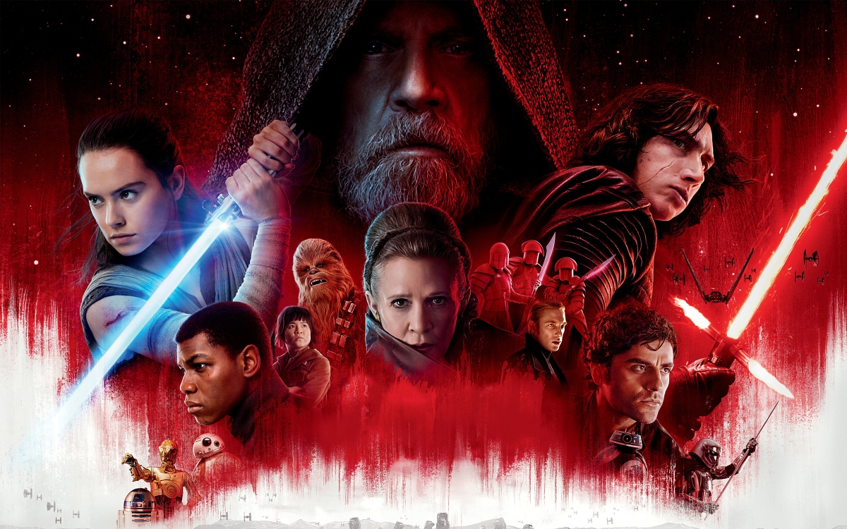 'Star Wars: The Last Jedi' Has Screened: Here's What Critics Are Saying