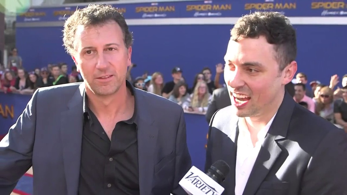 John Francis Daley & Jonathan Goldstein In Talks to Direct 'The Flash' Standalone Film