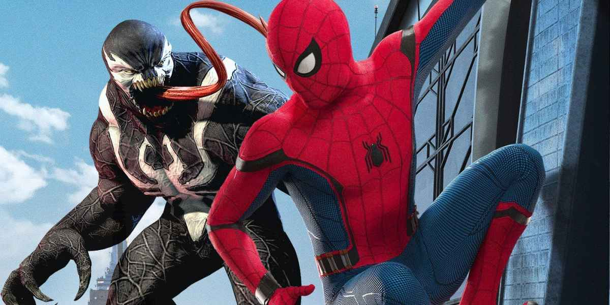 Rumor: Tom Holland's Spider-Man May Appear in Sony's 'Venom' Film