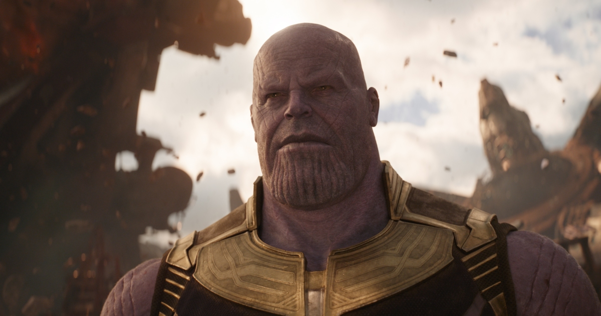 Ten Best Moments in the New 'Avengers: Infinity War' Trailer