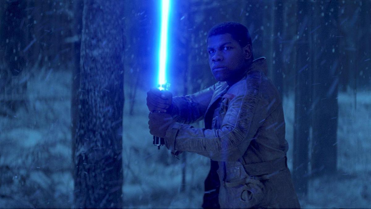 "John Boyega Says 'Star Wars: Episode IX' will be an ""All Out War"""