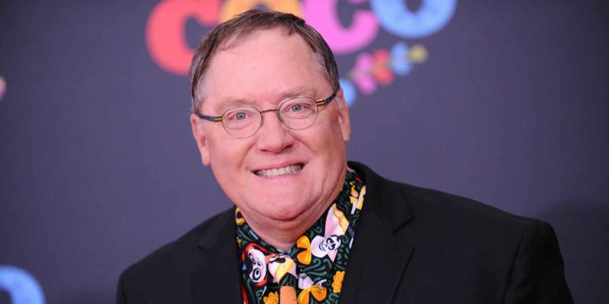 John Lasseter Reportedly Will Not Return to Disney and Pixar After Misconduct Allegations