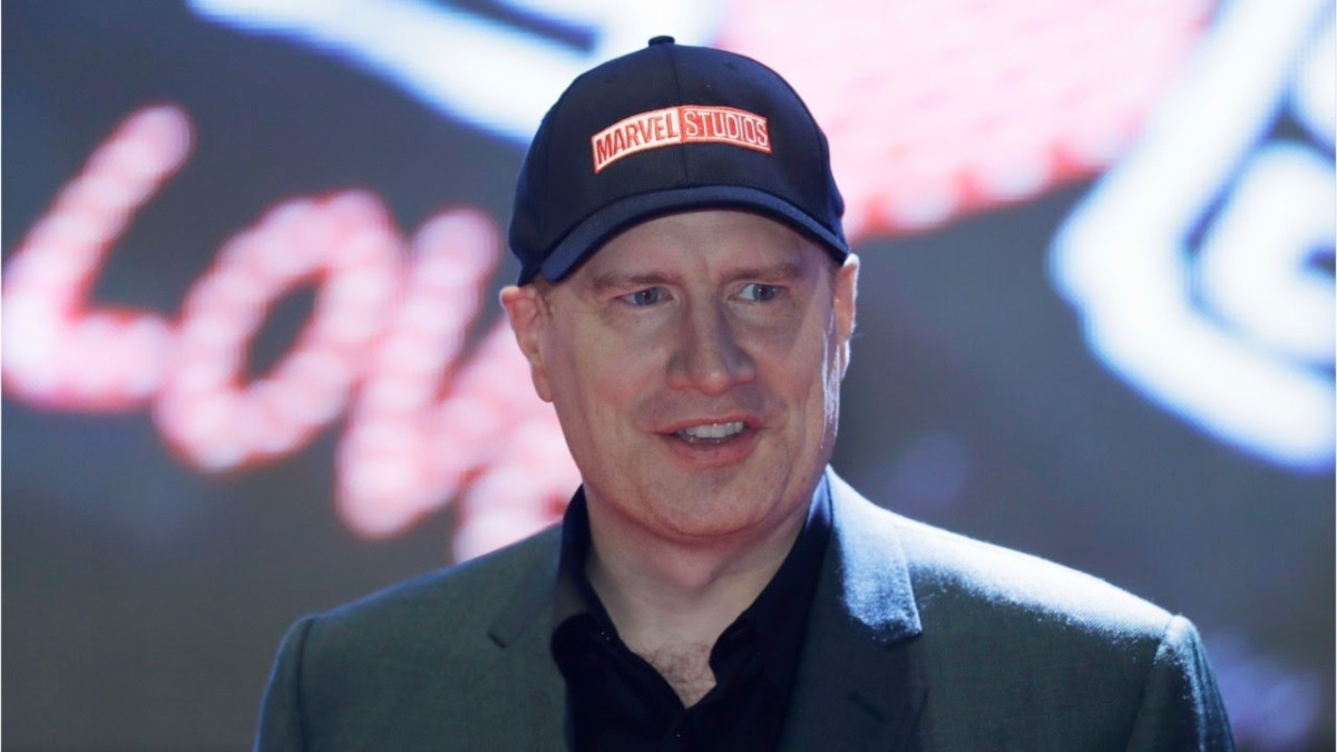 Marvel Studios President Kevin Feige Says 'Avengers 4' is the Conclusion of all Twenty-One MCU Movies Before It