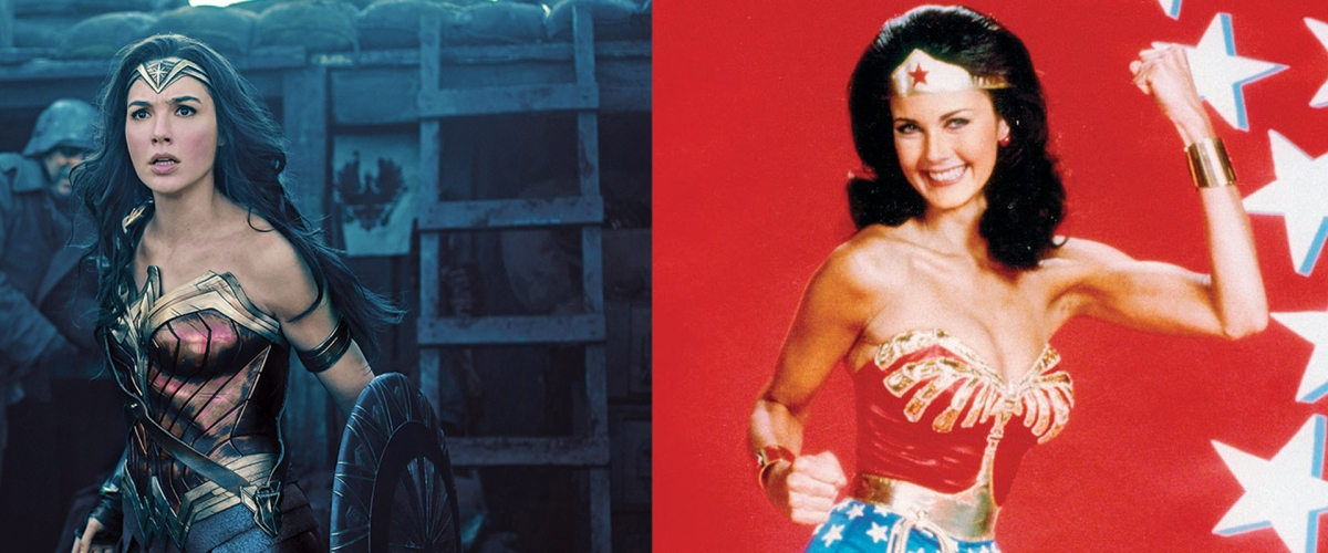 Lynda Carter Has Talked to Director Patty Jenkins About Appearing in 'Wonder Woman' Sequel