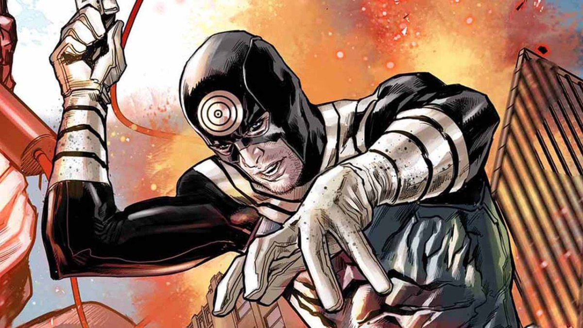 Wilson Bethel Reportedly Portraying Bullseye in 'Daredevil' Season 3