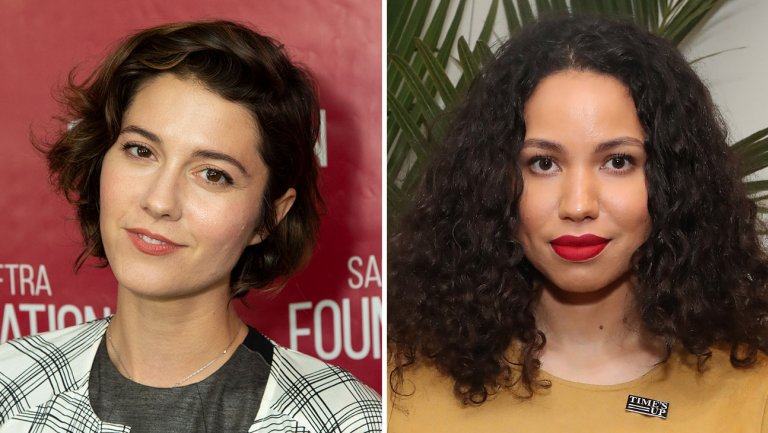 Jurnee Smollett Bell And Mary Elizabeth Winstead To Play Black Canary Huntress In Dc S Birds Of Prey Talkies Network